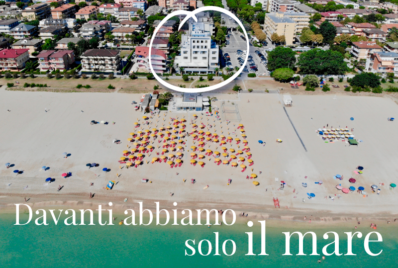 Weekend al mare nelle Marche